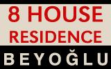 8 House Residence