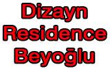 Dizayn Residence | Beyoğlu