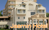 Jasmin Hotel Side