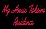 My House Taksim Residence