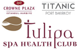Tulipa Spa | CROWN PLAZA | BAKIRKÖY TITANIK HOTEL