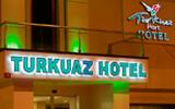 Turkuaz Hotel | Büyük Çekmece